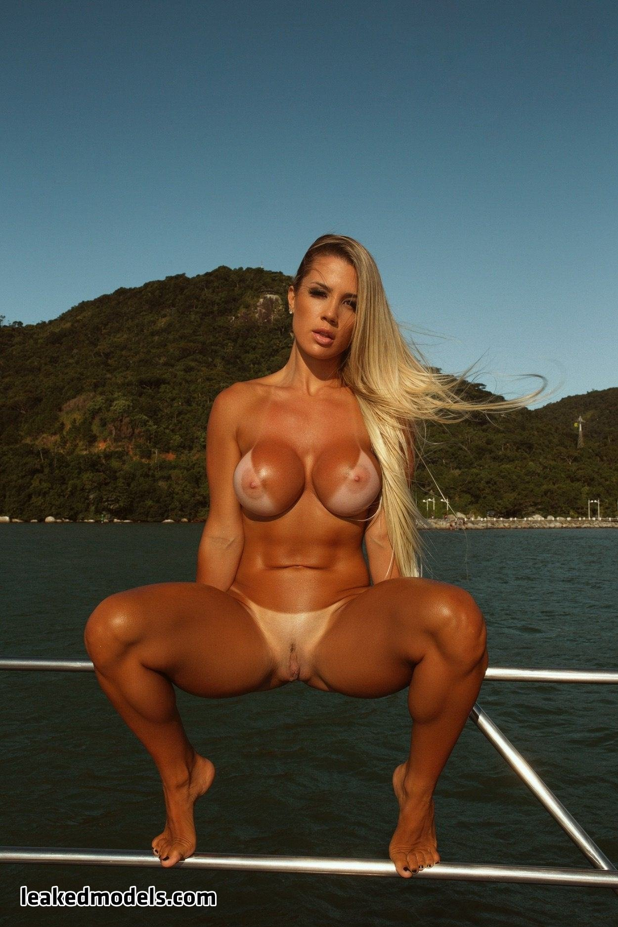 Vanessa Vailatti – Vanessinha Patreon Nude Leaks (39 Photos)