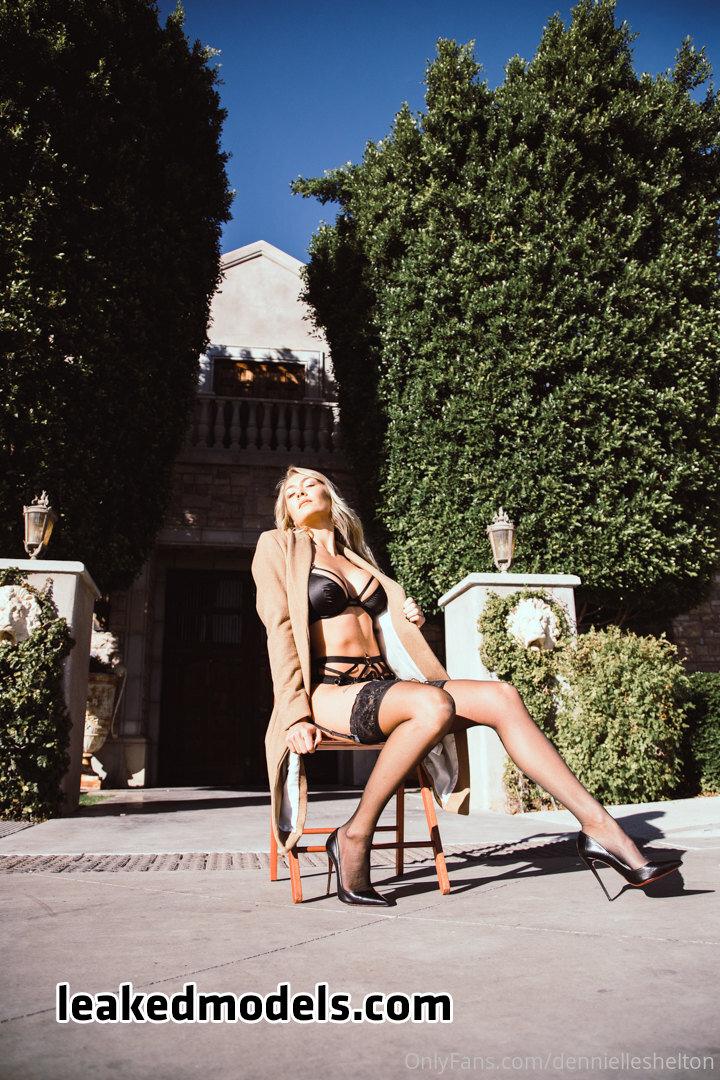 ellebelle1 leaked nude leakedmodels.com 0009 - Elle – ellebelle1 OnlyFans Nude Leaks (40 Photos)