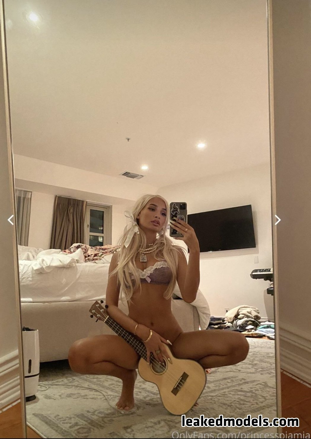 Pia Mia – princesspiamia OnlyFans Leaks (34 photos)