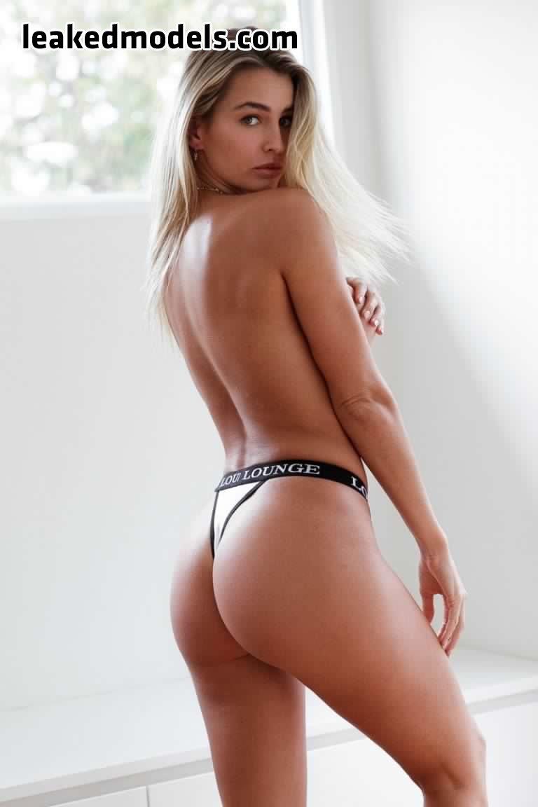 madison edwards   madi edwards leaked nude leakedmodels.com 0007 - Madison Edwards – madi_edwards Instagram Nude Leaks (25 Photos)