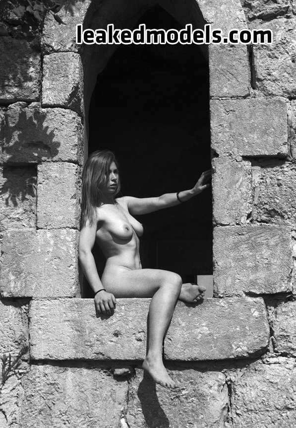 Rachel Chava Raizel Instagram Nude Leaks (37 Photos)