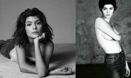 Watch Online Latest Audrey Tautou Nude Scenes & Porn Video & Sexy Pics – Celebs News