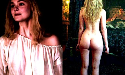 Watch Online Latest Elle Fanning Nude – Nude Celebs Images