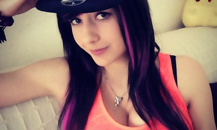 Watch Online Latest Alicebloodygirl Cleavage (18 pics) – Social Media Girls