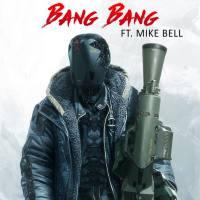 Kris Noel | Bang Bang (ft. Mike Bell) | @trackstarz
