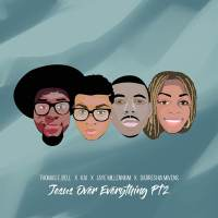 Thomas E. Bell | Jesus Over Everything Pt. 2 | @itsthomasebell