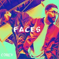 coreywordsmith | Faces | @coreywordsmith