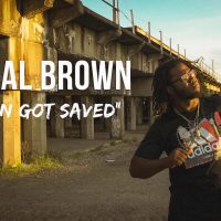 Jamal Brown | Been Got Saved |