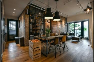 New-Taipei-City-Industrial-Loft-Apartment_1
