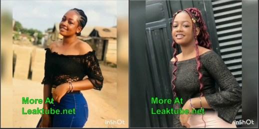 Ghana Instagram Hyped Girl Joyce Nude Video Leaked Online Leak