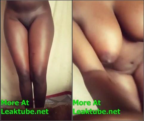 2021 Leak Virgin SHS Girl Goes Naked Showing Her Fresh Breast And Small Pussy Leaktube.net