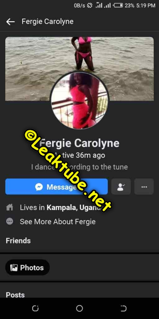 Fergie Carolyne Nudes 17 Leaktube.net