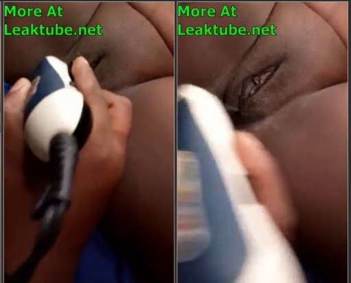 MUST WATCH: Guy Share 4minutes Video Shaving Sugar Mama Pussy