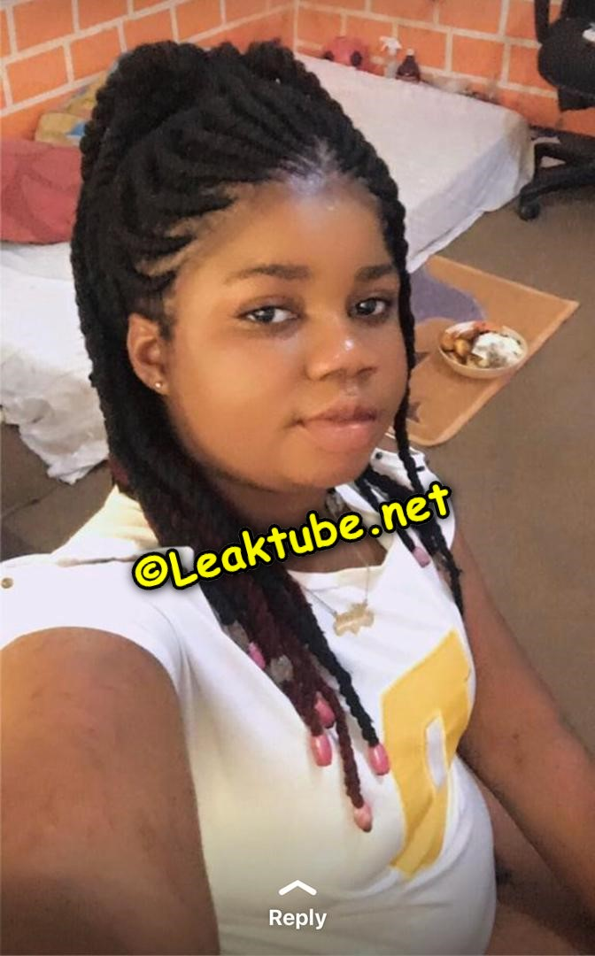 Agnes From Accra Nudes 10 Leaktube.net