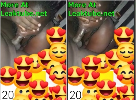 Ghana 3mins Leaked Sex Video Of Priscilla A Nursing Training Student Sucking Bfs Dick Leak