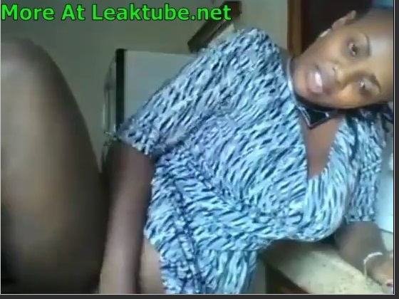 Kenya Horny Nairobi Woman Masturbating Live After Work Part 1 Leak