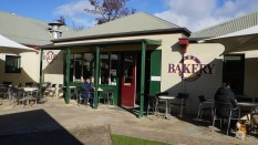 Bakery - Richmond