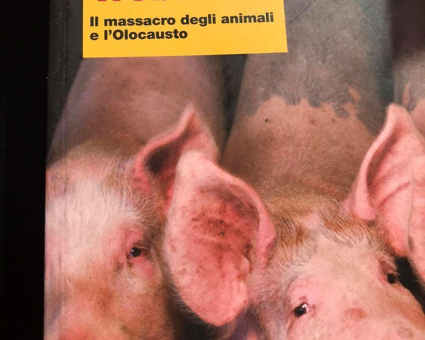 no al massacro e alla vivisezione