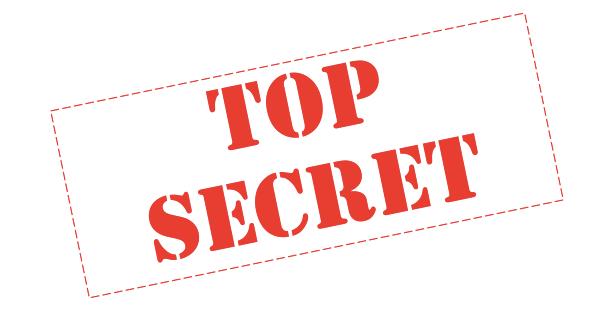 Your Secret Agent?