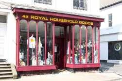 Royal Household Goods