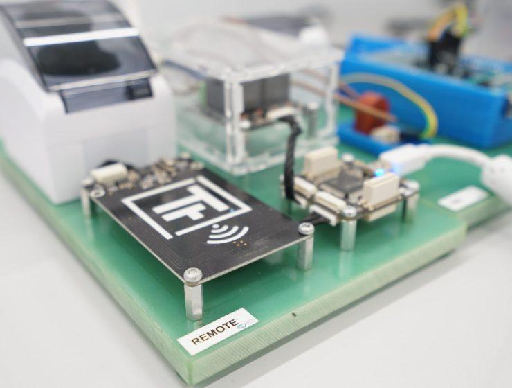 Industry 4.0 IoT Sensor Platform