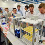 IoT Training Digital Twin Industry 4.0