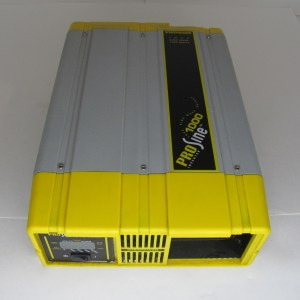 TrueSine Wave Inverter 1000 Watts