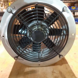 Delta-T Extraction Fan 230v / 50Hz / Single Phase