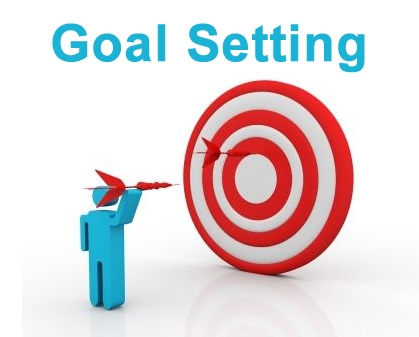 Goal-Setting: two key things to keep in mind