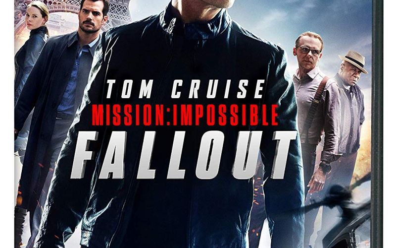 Mission: Impossible (The Movie) and Scrum