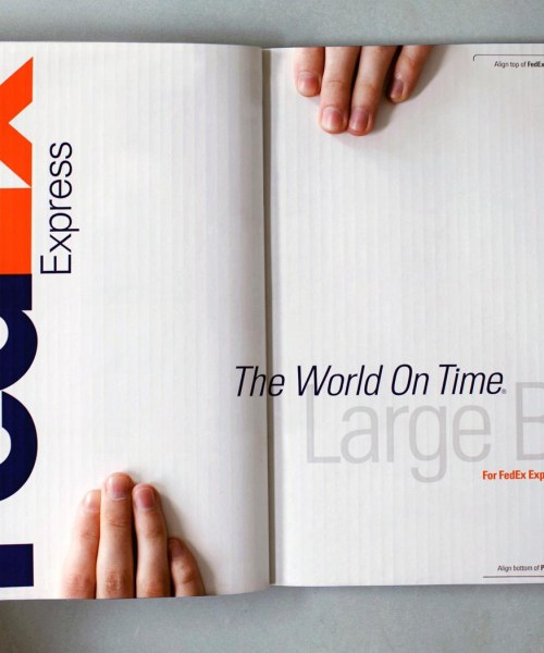 Lessons From FedEx
