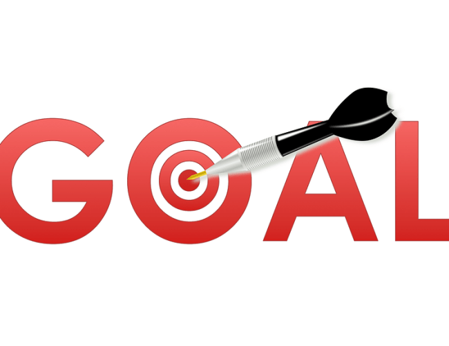 Why I Don't Sweat Writing Sprint Goals