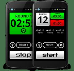 timer app1