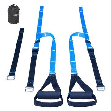 TRX Knockoff straps