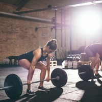 Don't just Workout Hard, Get Better (Free  8-Week Strength Training Program).
