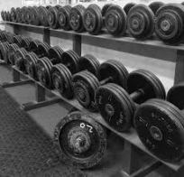 dumbell rack 2