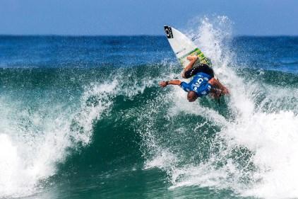 Jadson Andre, Oi RIo Pro WSL Mundial de Surf 2015.