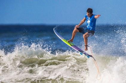 Ítalo Ferreira, Oi RIo Pro WSL Mundial de Surf 2015.