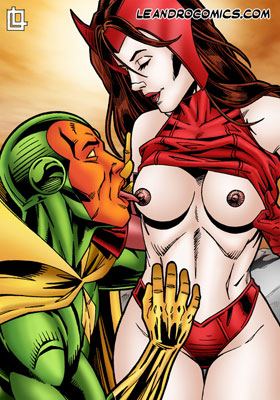 leondro comics batwoman