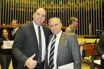 Criminalista renomado Lutará por vaga na Câmara Federal