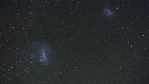 Nubes de Magallanes