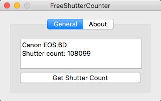 FreeShutterCounter
