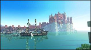 King Landing - Minecraft -02