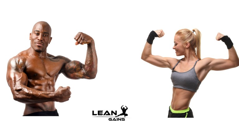 The Secret Formula to Fat Loss and Muscle Gain