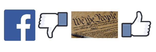 Facebook, Privacy, and the Constitution