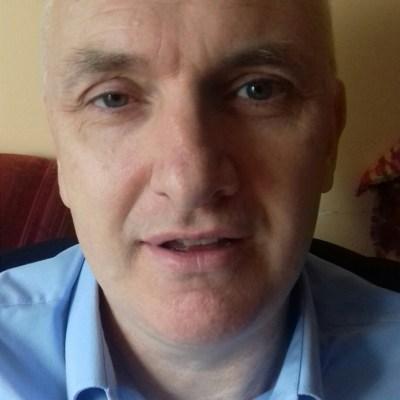 Brian G. Clare