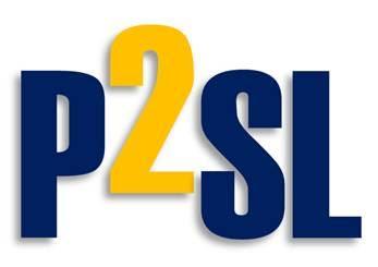 P2SL Logo