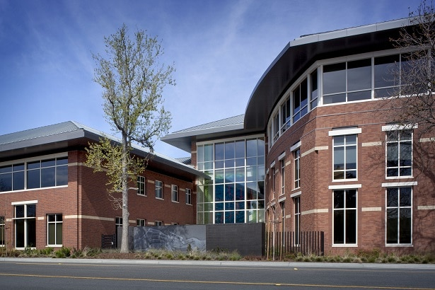 A medical office building delivered using Lean Construction and Integrated Project Delivery (IPD)