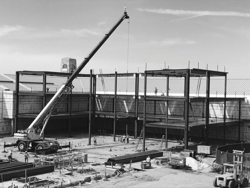 Building Steel 1
