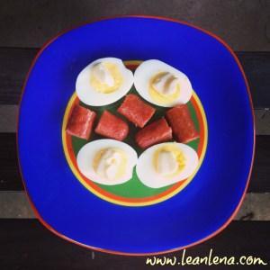 Pasta Salad Recipe, healthy breakfast idea and more